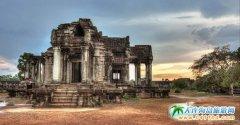 大连到越南、柬埔寨经典八日游【惠游越柬】