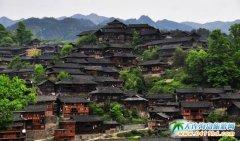 贵州旅游攻略,贵州这些景点必去!