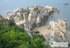 庄河唯美石城岛,完美诠释海天一线丨石城岛旅游