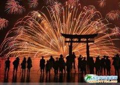 2017初夏出境旅游就来日本丨日本旅游