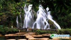 暑假去哪玩,贵阳荔波小七孔、黄果树瀑布、桂林、阳朔7日游