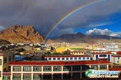 一路向西,寻找世界世界上最纯粹之地丨大连到西藏旅游