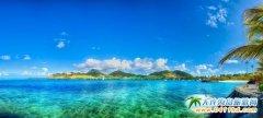 毛里求斯自助游丨大连到毛里求斯5晚8天游,避暑游