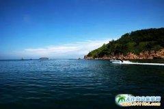 大连免费游泳好去处,让你清爽一夏的大连海滨浴场