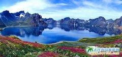 长白山旅游攻略,大连到长白山天池、朝鲜红旗村、纯玩高铁3日游