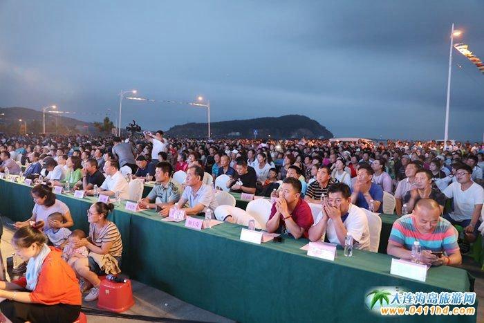 2017广鹿岛马祖文化旅游节3
