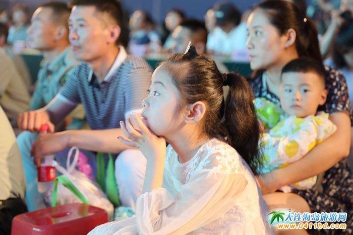 2017广鹿岛马祖文化旅游节2