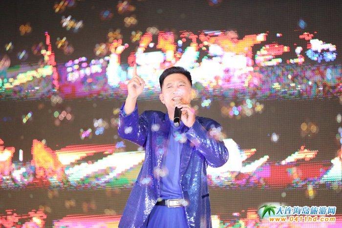 2017广鹿岛马祖文化旅游节4