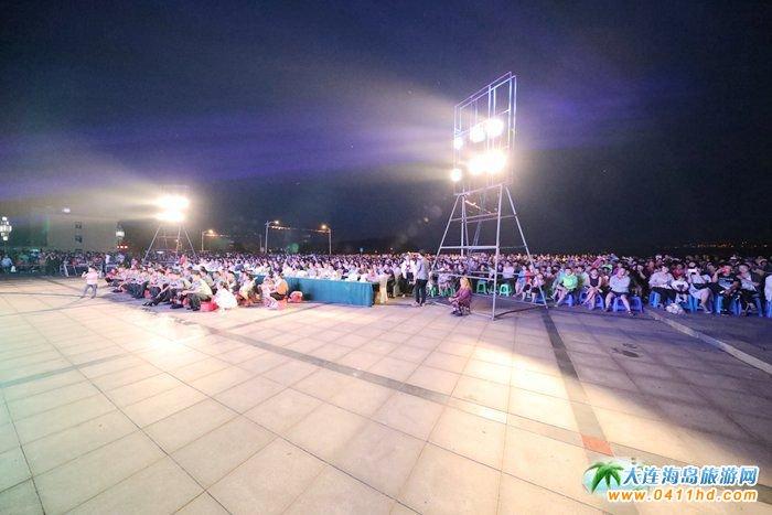2017广鹿岛马祖文化旅游节11