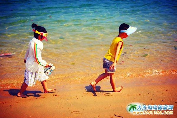 獐子岛旅游