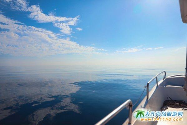梦幻獐子岛之空灵之海3