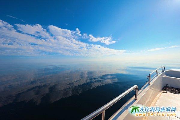 梦幻獐子岛之空灵之海6