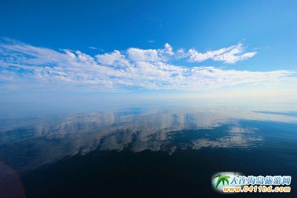 梦幻獐子岛之空灵之海5