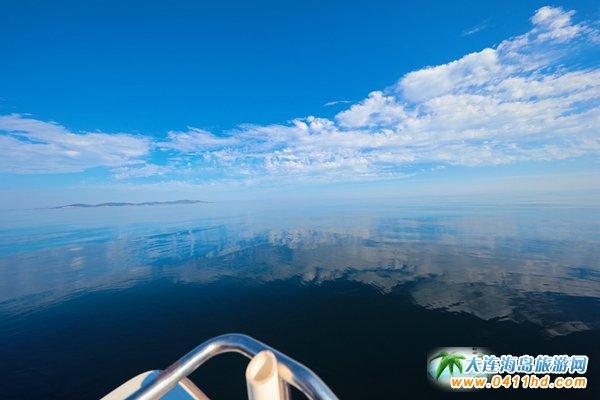 梦幻獐子岛之空灵之海7