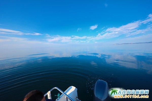 梦幻獐子岛之空灵之海10