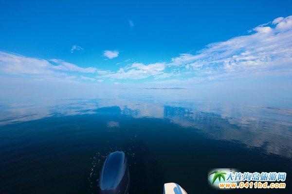 梦幻獐子岛之空灵之海9