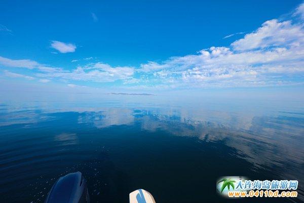 梦幻獐子岛之空灵之海11
