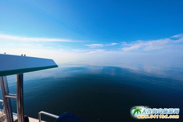 梦幻獐子岛之空灵之海13