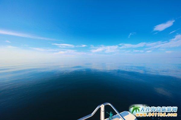 梦幻獐子岛之空灵之海12