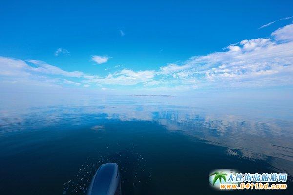 梦幻獐子岛之空灵之海14