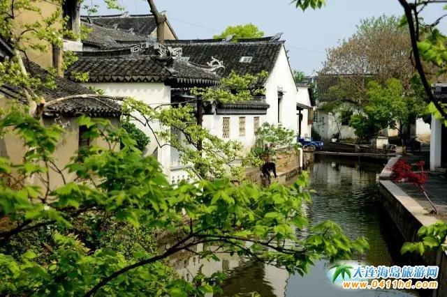 华东旅游攻略,苏州的古镇有哪些,周庄在哪里,周庄的门票价格图片