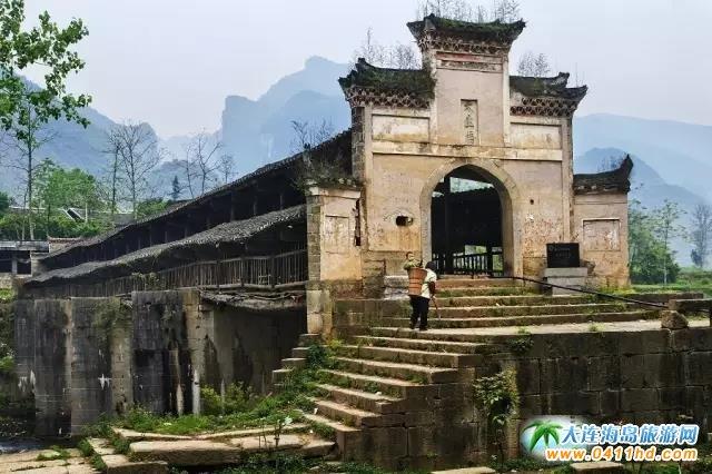 江南攻略自助游,苏州自由行,华东旅游攻略碓臼峪旅游小镇图片