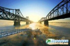 大连到丹东旅游   丹东鸭绿江二日游
