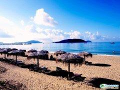 海南旅游路线  独享岛中岛