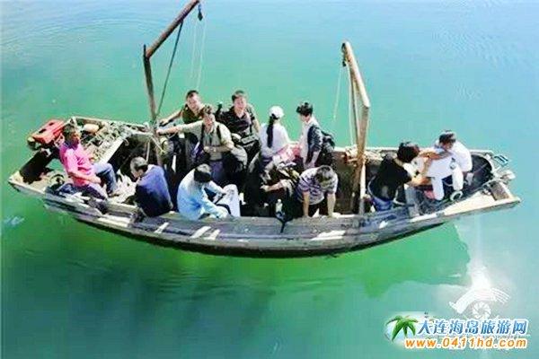 海王九岛旅游攻略