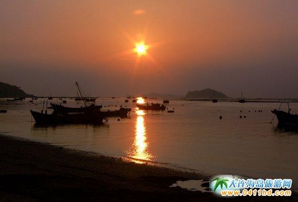 哈仙岛渔家谁家好