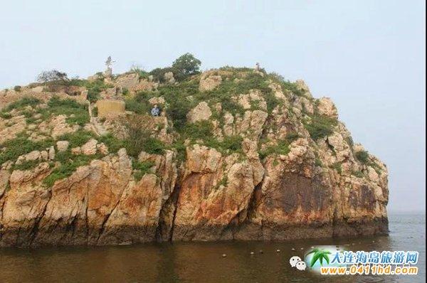 海王九岛旅游