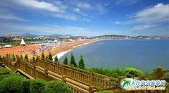 大连金石滩7月至8月将举办20多场沙滩节庆活动