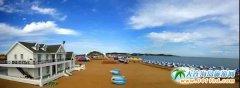 金石滩黄金海岸今夏再升级,打造功能一流的共享型海滩