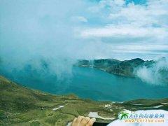 长白山西坡锦江大峡谷+北坡+火山温泉双卧纯玩全景4日