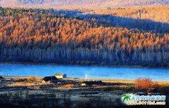 内蒙古奇乾村旅游攻略