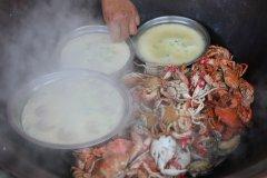 大长山岛渔家美食,吃地道的大长山岛美味