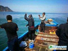 大连哪个海岛钓鱼好,小长山岛与您相约海钓季!