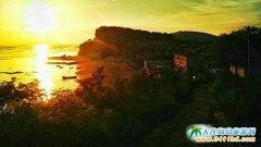 追寻海岛的世界,格仙岛的一天