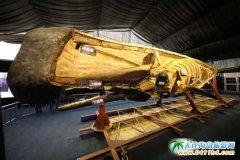 """""""六一""""儿童节,金石文化博览广场恢复开放,看《巨鲸"""