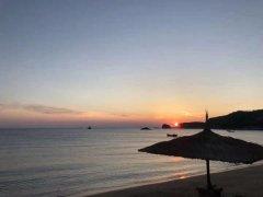 大连西中岛还能去旅游吗?听说岛上的度假村都拆除了?