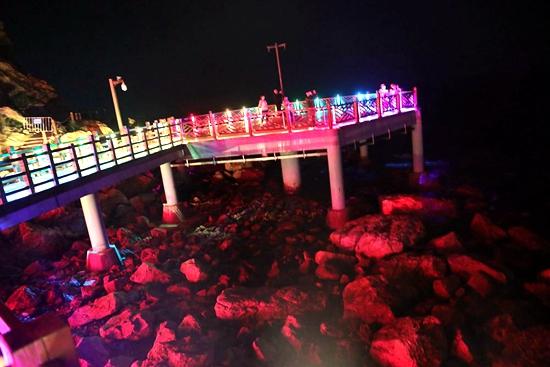 山东长岛旅游景点推荐-最值得推荐的长岛景点-寻梦仙山