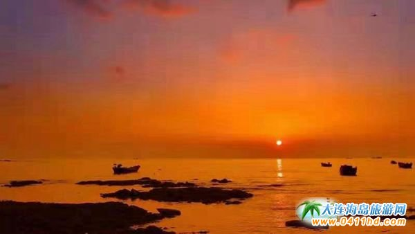 石城岛旅游