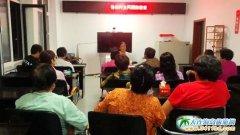 格仙岛开展国防教育系列活动