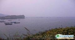 大连格仙岛