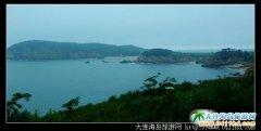 芙蓉树下的海之岛――瓜皮岛